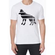 Camiseta Masculina Casual Acostamento 90102015