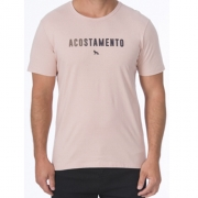 Camiseta Masculina Manga Curta Acostamento 90102159