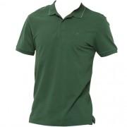 Camiseta Polo Masculina Forum
