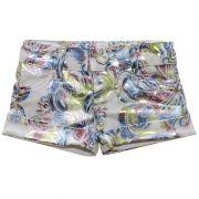 Shorts Infantil Feminino Kidin´s KD4284*
