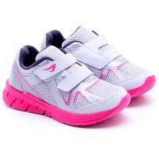 Tênis Infantil Feminino Jogging Sport Ortopé O1958239*