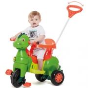 Triciclo Infantil Didino Calesita C1021