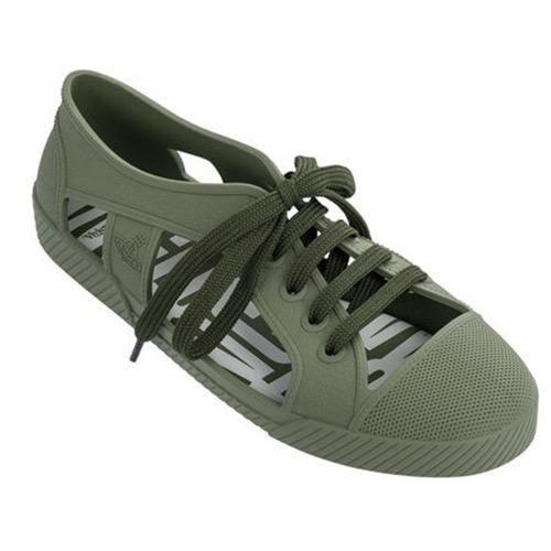 Brighton Sneaker + Vivienne W. Anglomania