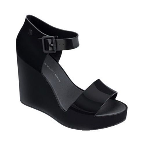 Melissa Mar Wedge - (Original)