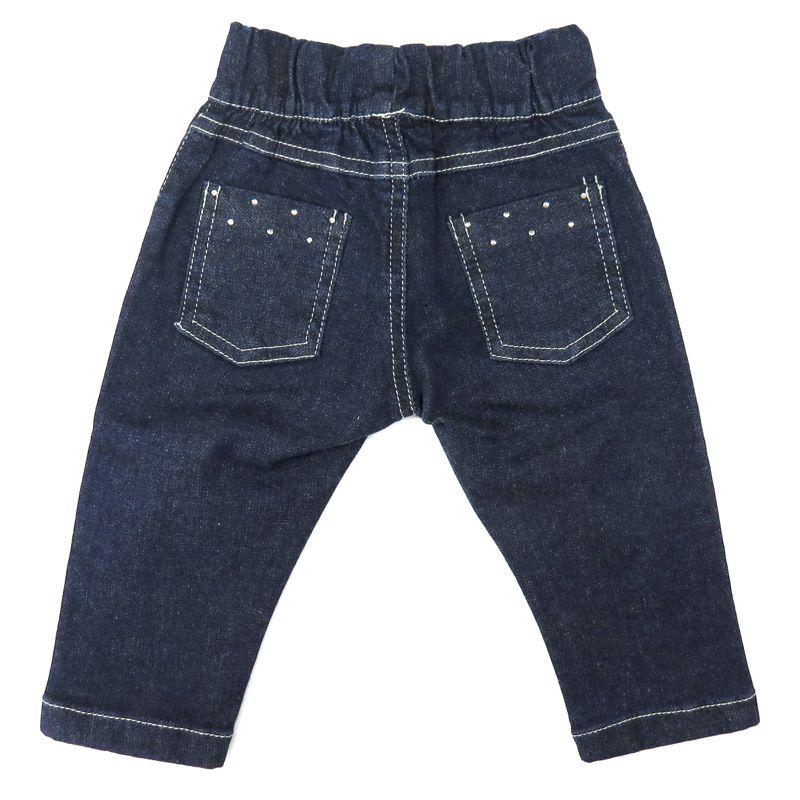 Calça Jeans Infantil Feminina Kidin´s KD4371*