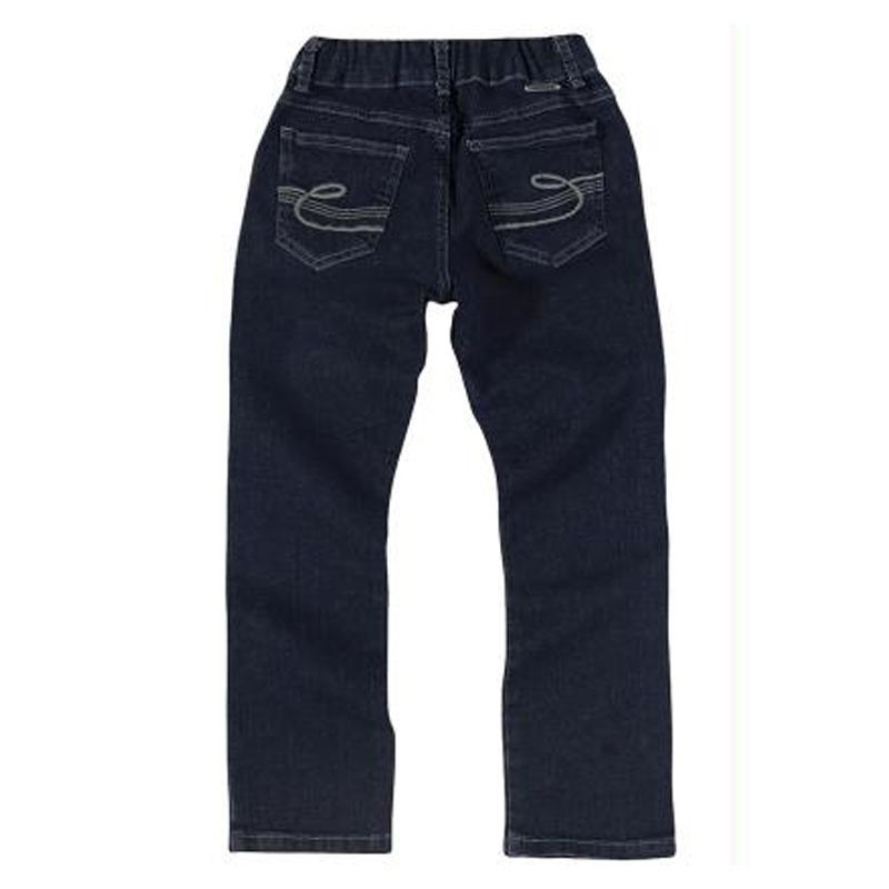 Calça Jeans Infantil Masculina Carinhoso C62.167*