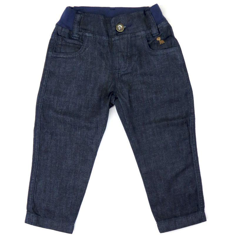 Calça Jeans Infantil Masculina Kidin´s KD4368*
