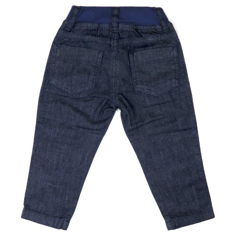 Calça Jeans Infantil Masculina Kidin´s KD4368