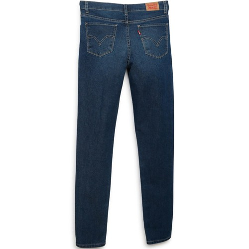Calça Jeans Levi's 720 High Rise Super Skinny Infantil Feminina