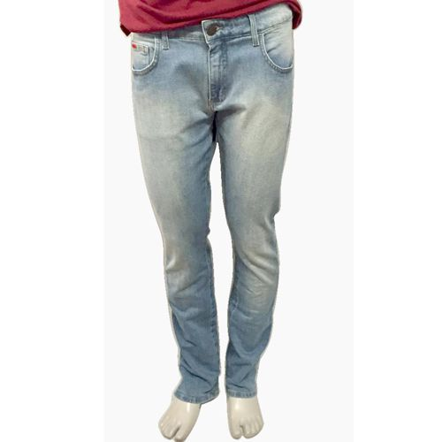 Calça Jeans Paul Slim Forum Masculina 03693