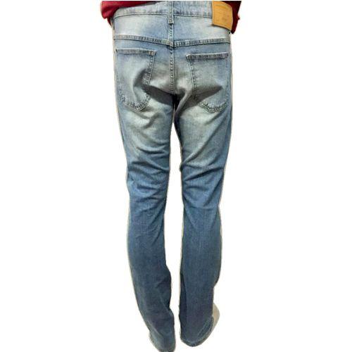 Calça Jeans Paul Slim Forum Masculina 03693