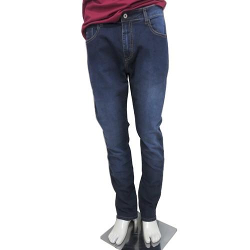 Calça Jeans Rock Masculina Acostamento 81113051