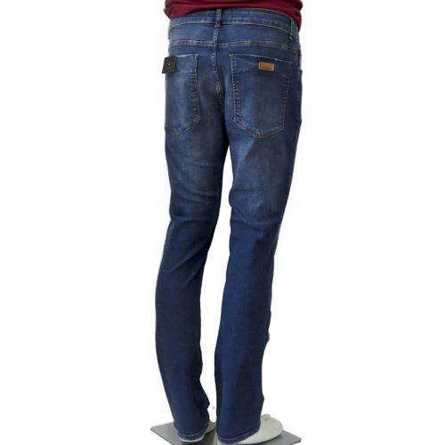 Calça Jeans Rock Masculino Acostamento 81113035