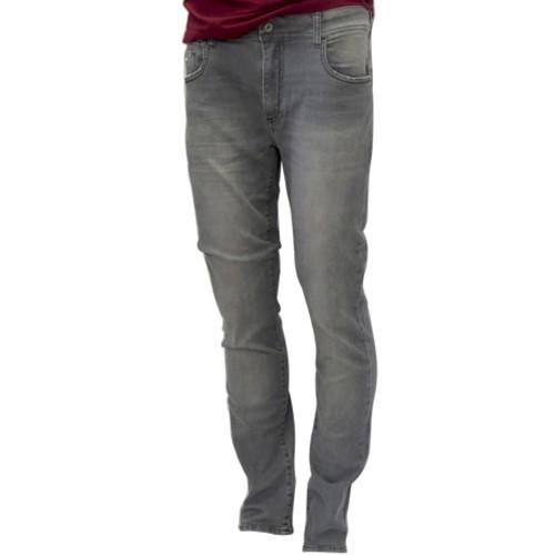 Calça Jeans Skinny Masculina Acostamento 80113034