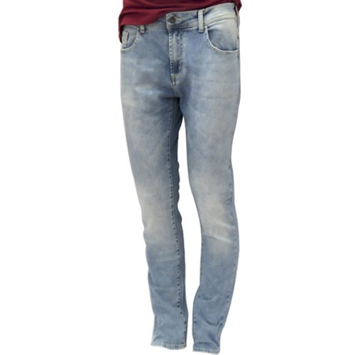 Calça Jeans Skinny Masculina Acostamento 80113401