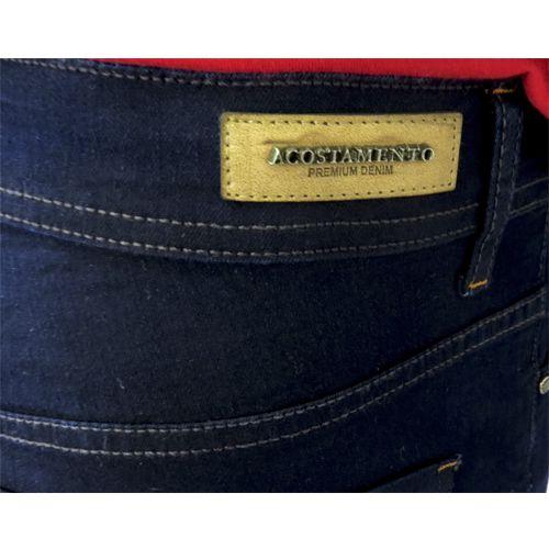 Calça Jeans Skinny Masculina Acostamento 81113028