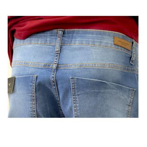 Calça Jeans Skinny Masculina Acostamento 81113050