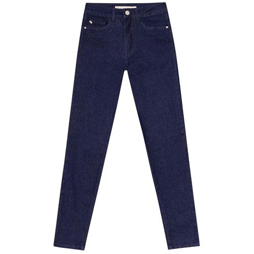 Calça Skinny Aruba Flat Belly Jeans Lez a Lez 1603