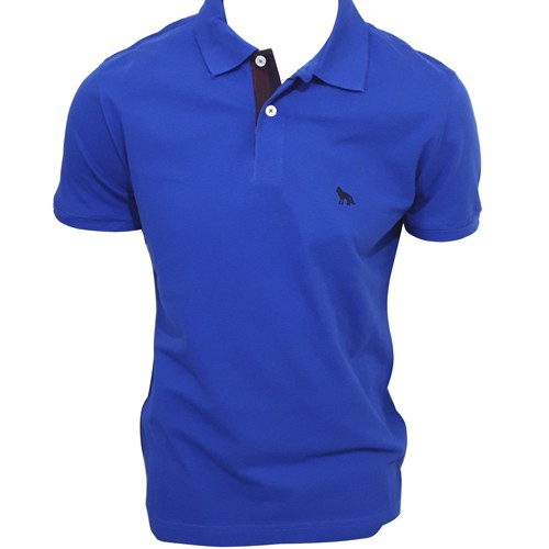Camisa Polo Acostamento Masculina 1104001