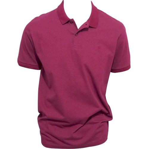 Camisa Polo Forum Masculina Manga Curta