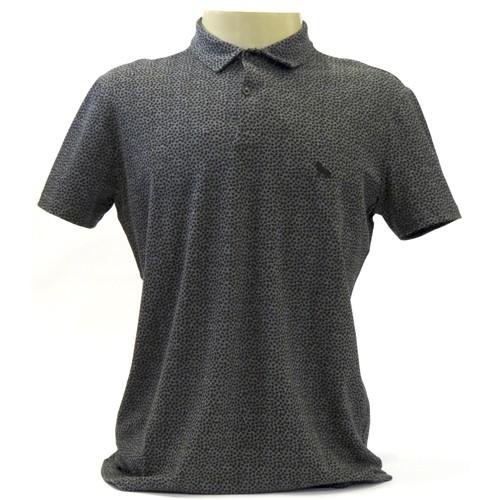 Camisa Polo Masculina Acostamento