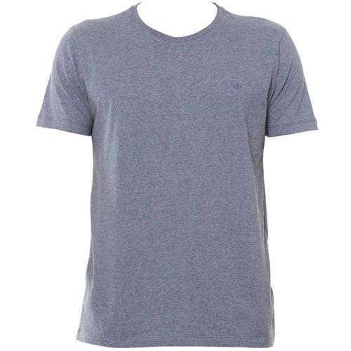 Camiseta Forum Masculina Lisa Manga Curta