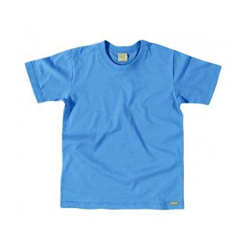 Camiseta Infantil Masculina Básica Manga Curta Carinhoso C62.048*