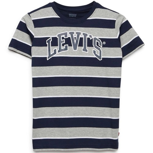 Camiseta Levi's  Infantil SS All Over Tee Masculina