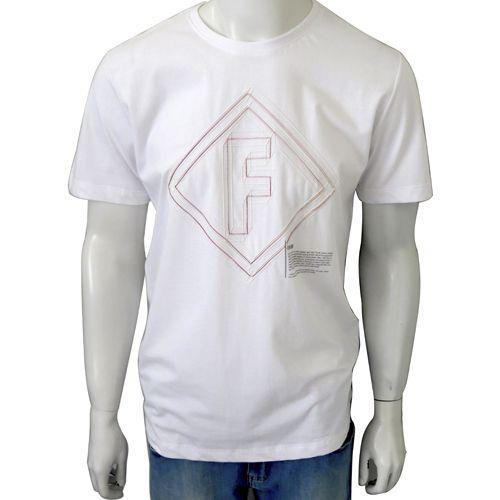 Camiseta Manga Curta Forum Estampada Masculina 2817