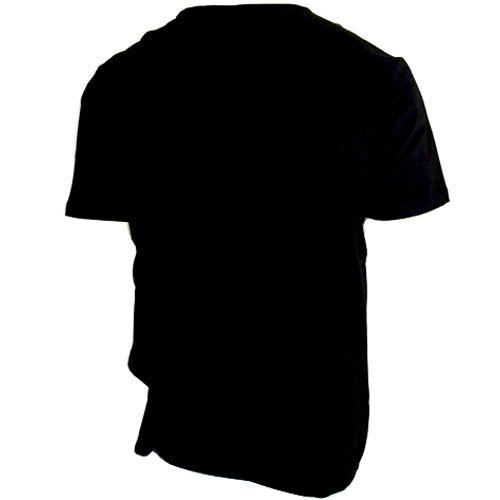 Camiseta Masculina Acostamento Estampa Frontal