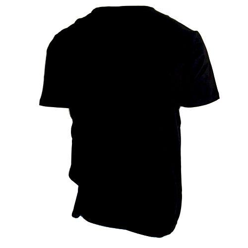 Camiseta Masculina Acostamento Frente Bordada 8303