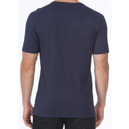 Camiseta Masculina Casual Acostamento 90102027