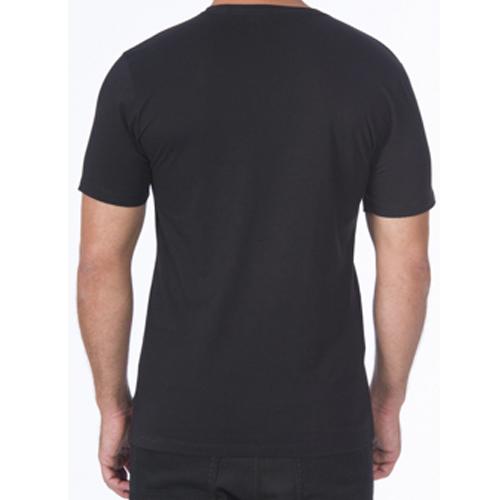 Camiseta Masculina Estampada Manga Curta Acostamento 90102109