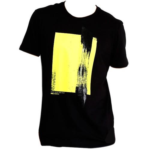 Camiseta Masculina Forum Estampada