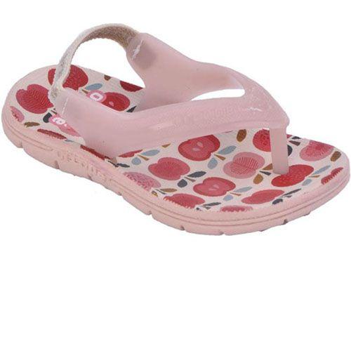 Chinelo Infantil Feminino Baby Acqua Ortopé 22990002