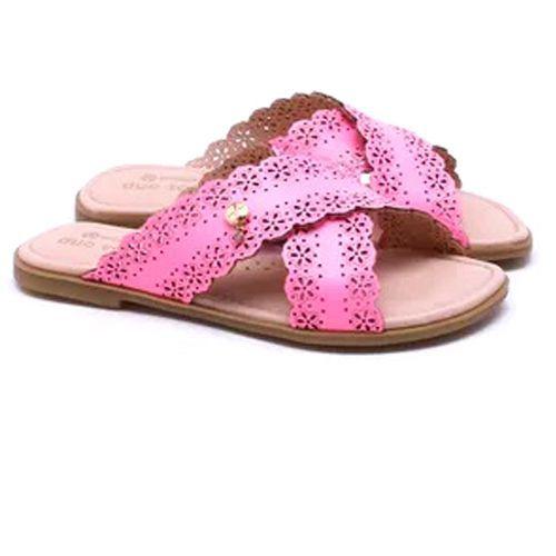 Chinelo Infantil Feminino Ortopé Pink Dreams Girl O2161723