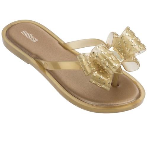 Chinelo Melissa Flip Flop Sw Original 32447*