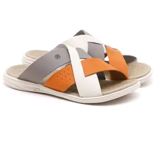 Chinelo Ortopé Infantil Masculino New Original Off White O2152790