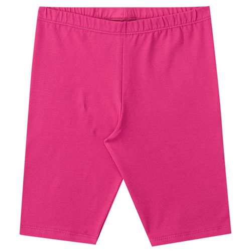 Conjunto Infantil Feminino T-shirt e Bermuda Boca Grande BG23469*