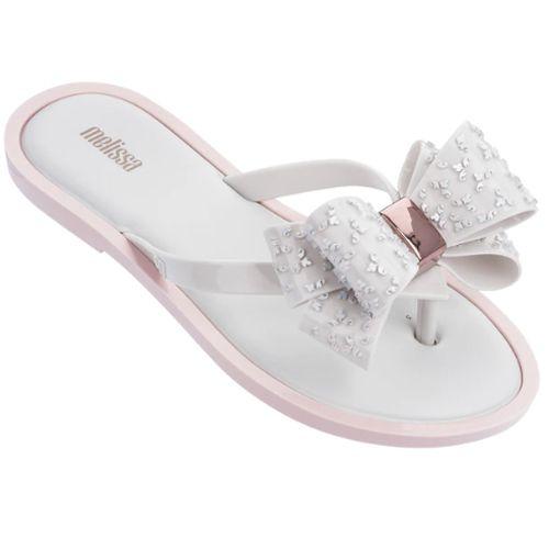 Melissa Flip Flop Sweet Chinelo Original 32447