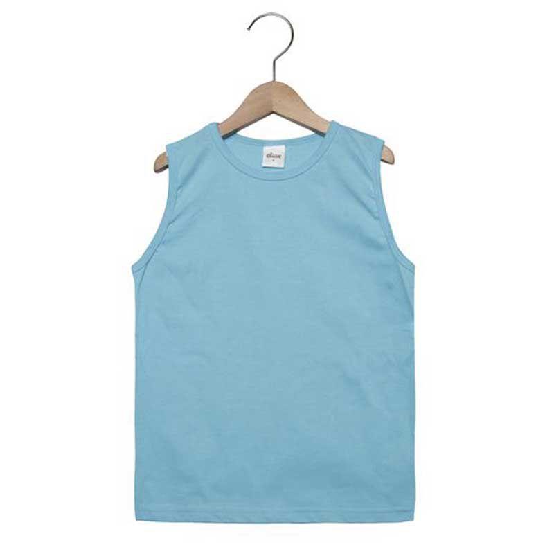 Regata Infantil Masculina Azul Elian E28388*