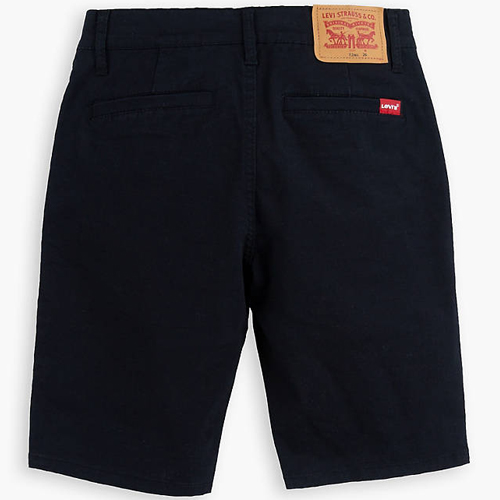 Shorts Infantil Masculino Chino Straight Fit Levi's