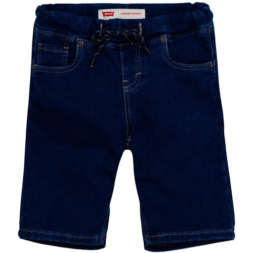 Shorts Levis Pull On Infantil Masculino