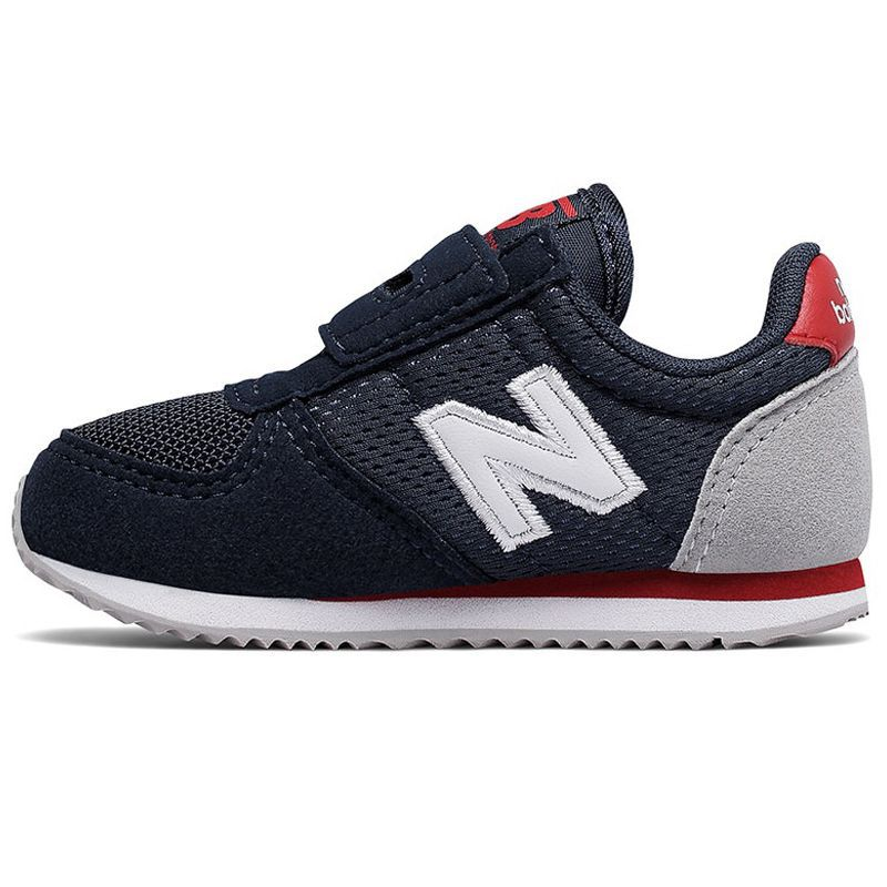 Tênis Infantil Masculino 220 New Balance 587