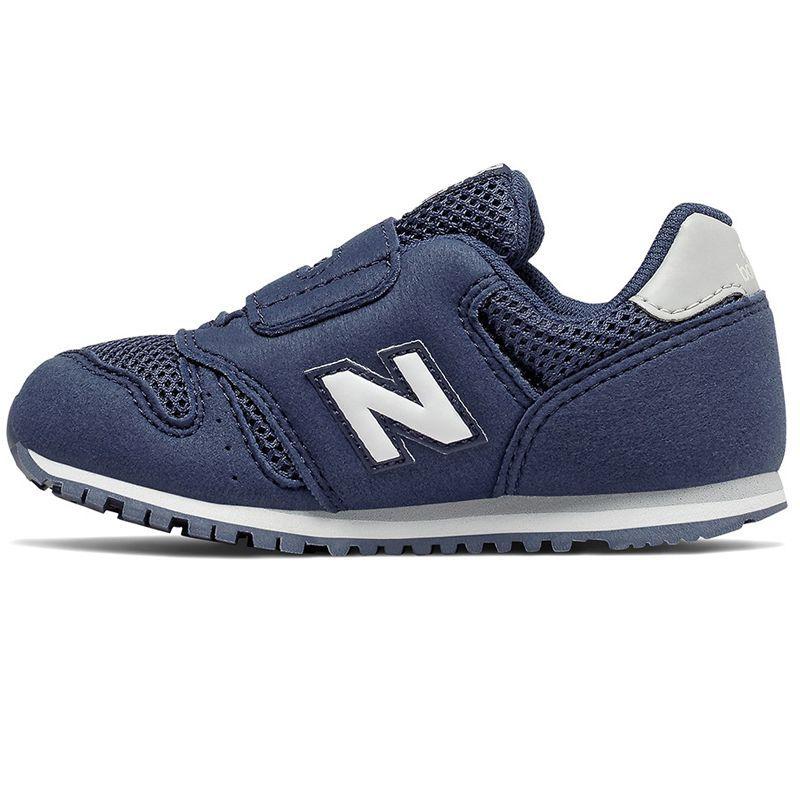 Tênis Infantil Masculino New Balance 373 Azul 589