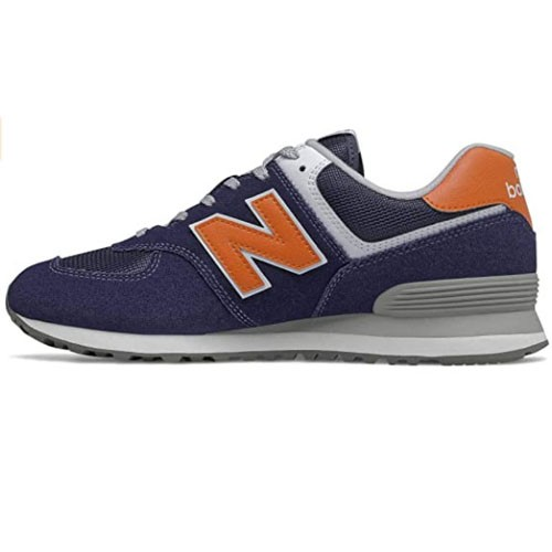 Tênis New Balance 574 Casual Masculino 8431