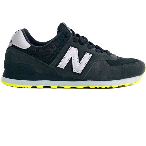 Tênis New Balance 574 Casual Masculino ML574JFF