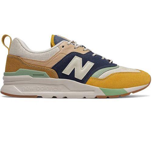 Tênis New Balance 997H Casual Masculino 8429