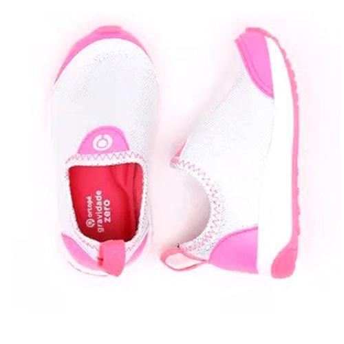 Tênis Ortopé Baby RTP Sport Infantil Feminino Pink O2141300*