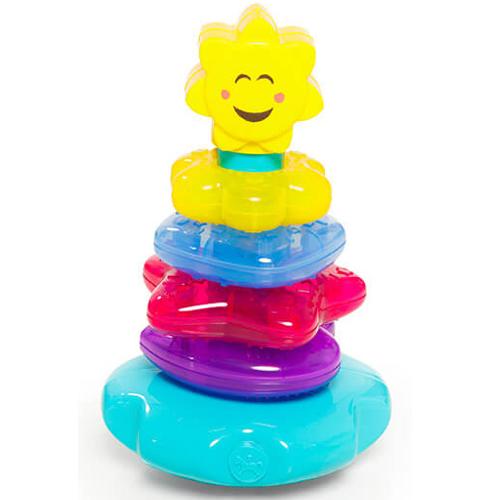 Torre Lumina Brinquedo Educativo Calesita 881